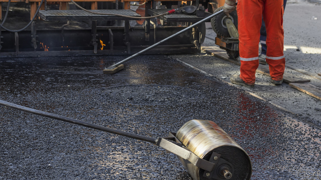 See How Easily You Can Repair Your Asphalt